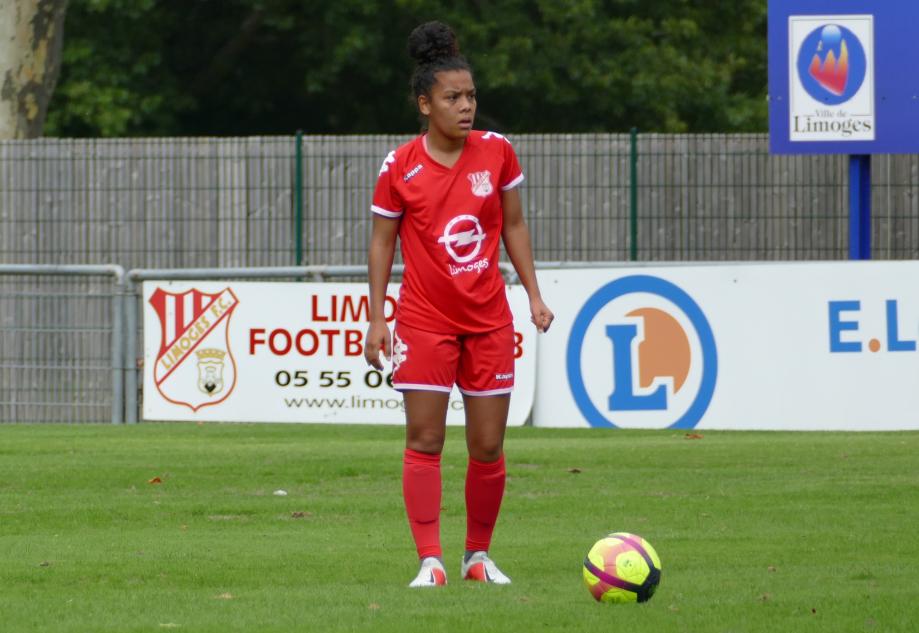 Lisa Barlieu
