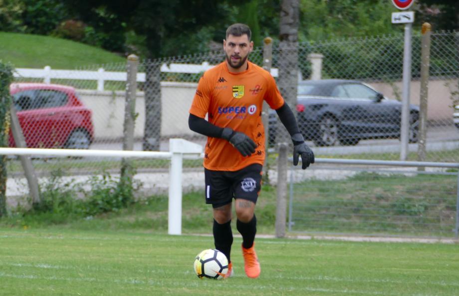 Joris Bourelly