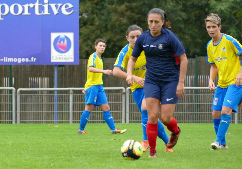Mathilde Faury