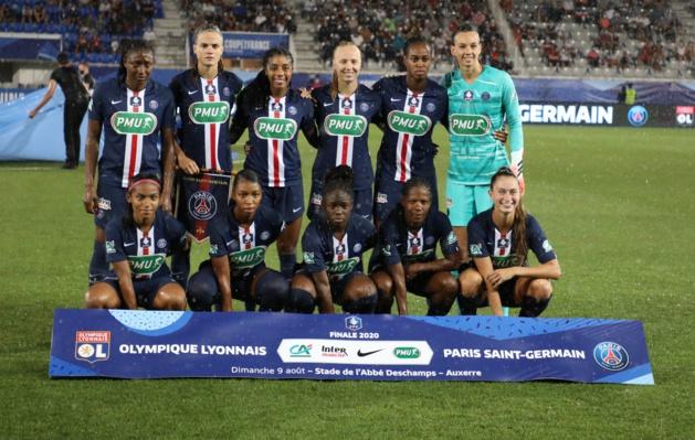 FC Paris Saint-Germain