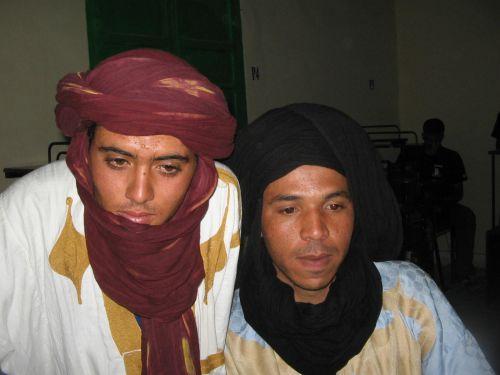 Hassan cehef, et Mohamed