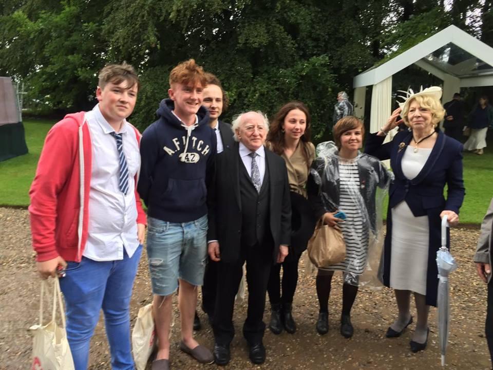 Avec M. Higgins 2.jpg