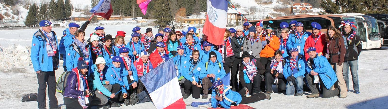 France Biathlon Supporters