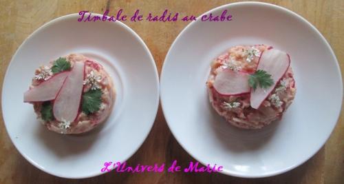timbale de radis au crabe (10).JPG