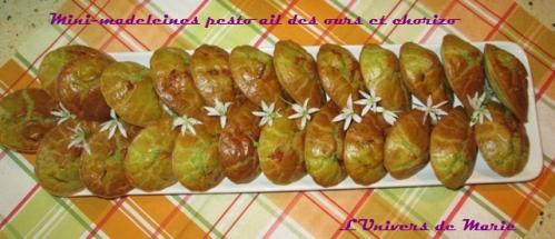 madeleine pesto chorizo (3).JPG