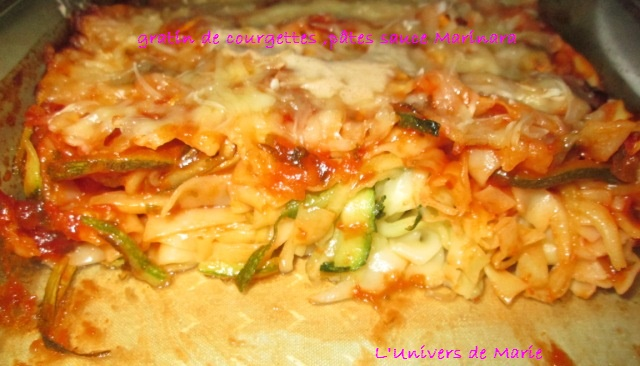gratin courgette pâte marinara (7).JPG