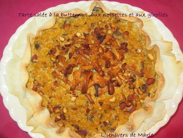 tarte butter noisset et girolles (1).JPG