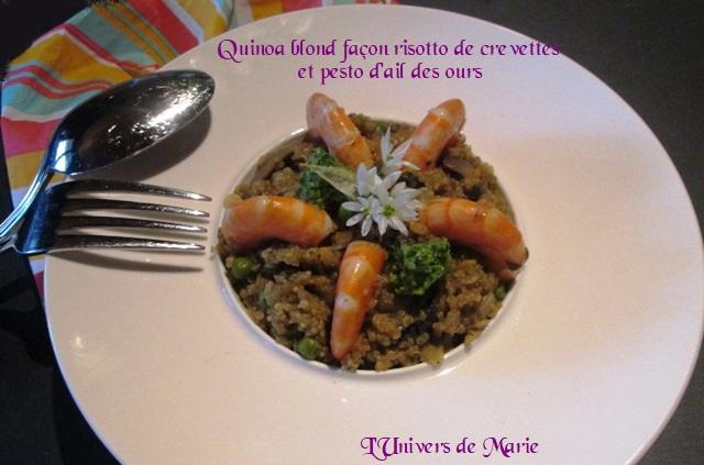 quinoa risotto ail de o et crev (4).JPG