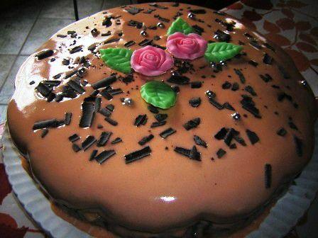 gâteau de la fête des pères