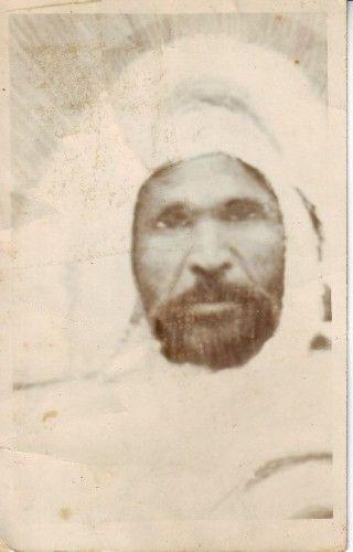 Mon grand père   Nouacer  Khellil   ben   Dziri    ben   Amara   ben   Nacer