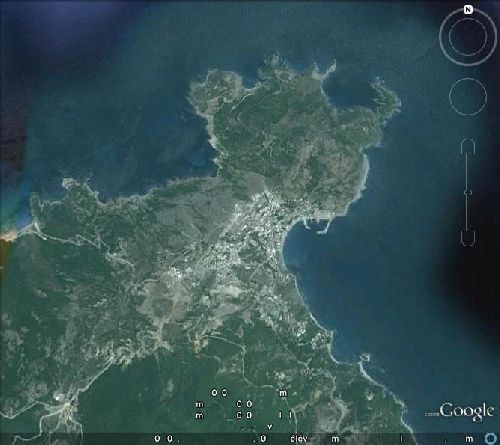 CHETAIBI   par   Satellite