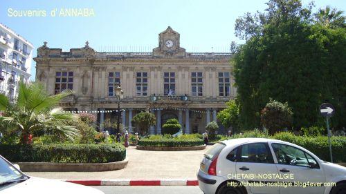 La  MAIRIE  ,  l'HOTEL   de  VILLE