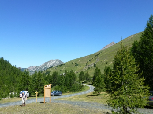 2014 07 27 Le lac de Clausis (3).JPG