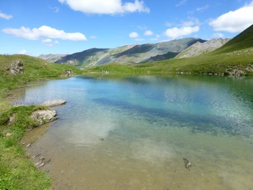 2014 07 27 Le lac de Clausis (10).JPG
