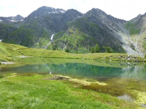2014 07 28 Les Lacs Lacroix ou de Ségur (12).JPG