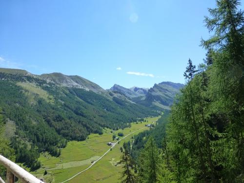 2014 08 01 Les lac Miroir et lac Sainte Anne Ceillac (3).JPG