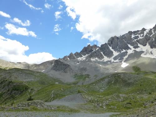 2014 08 01 Les lac Miroir et lac Sainte Anne Ceillac (22).JPG