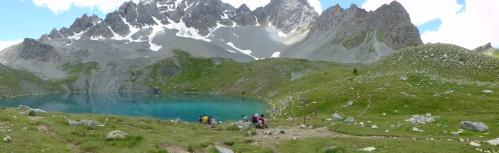 2014 08 01 Les lac Miroir et lac Sainte Anne Ceillac (25).JPG