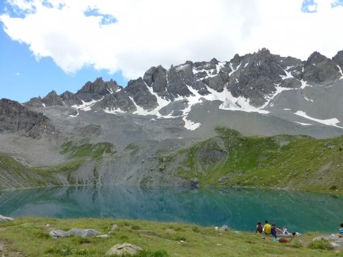 2014 08 01 Les lac Miroir et lac Sainte Anne Ceillac (24).JPG