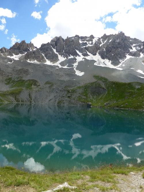 2014 08 01 Les lac Miroir et lac Sainte Anne Ceillac (27).JPG