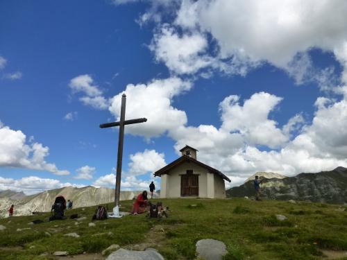 2014 08 01 Les lac Miroir et lac Sainte Anne Ceillac (26).JPG