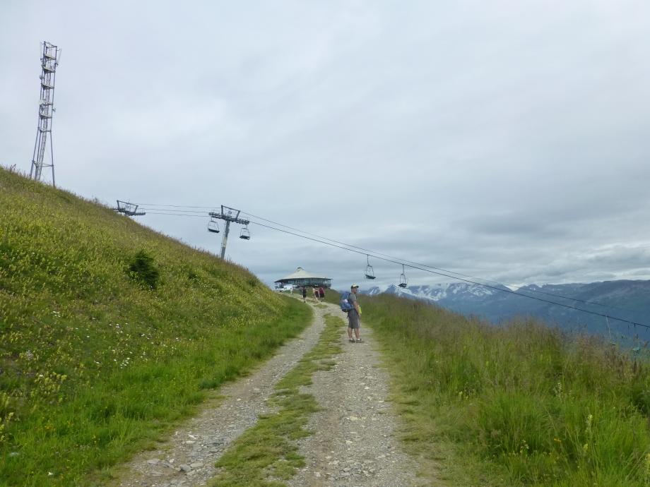 la croix de coste et le mont bisanne 2 aout avec Micou (19).JPG