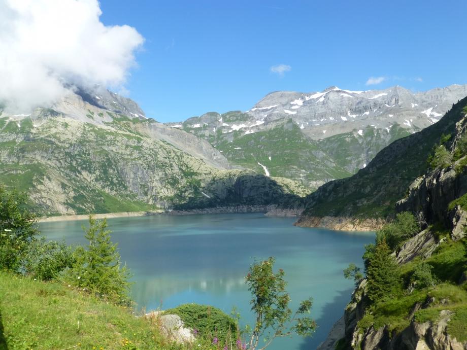 Suisse le lac d'Emosson 11 aout 2016 (11).JPG