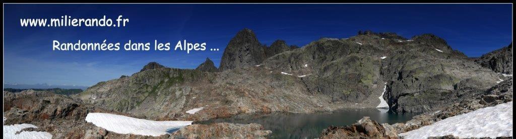 Bienvenue sur mon blog de randonnées !