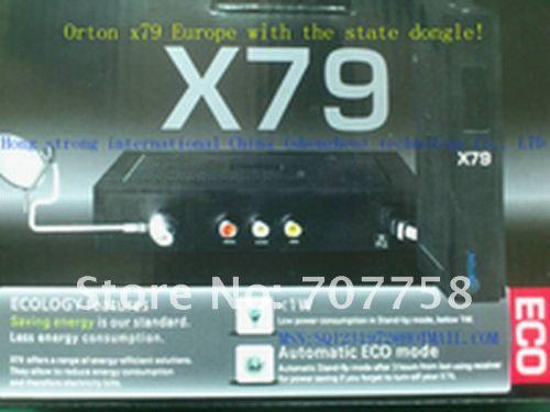 Dongle orton X79
