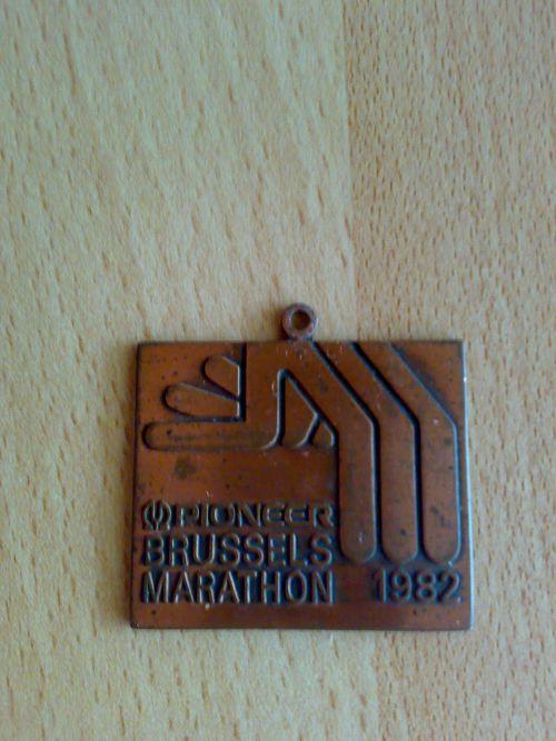 championat de belgique marathon 42 km et 125 metres