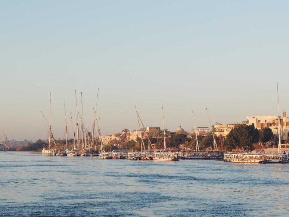 Sur les rives du Nil - Louxor.jpg