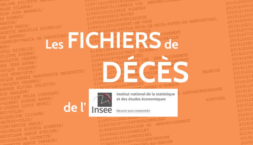 Les-fichiers-de-décès-INSEE