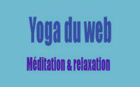 Yoga relaxation et méditation