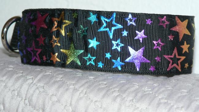 Le numéro 364 en 4 cm de largeur, étoiles fond noir