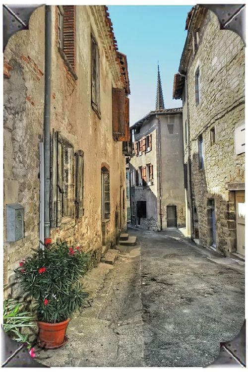 Castelnau de Mont mirail