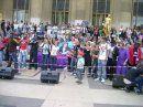 rassemblement du 29 août 2009
