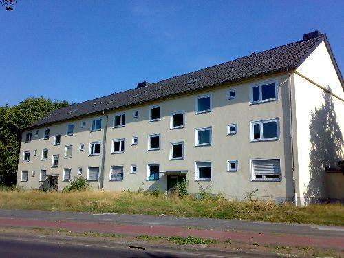 appartements militaire devant la c.m.c
