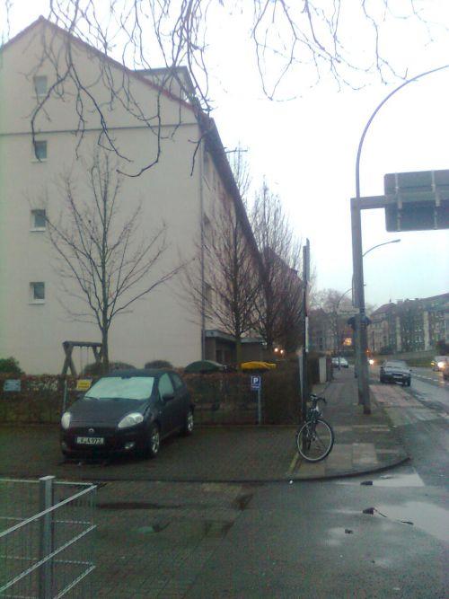 ancien appartement militaire pres de l hopital militaire
