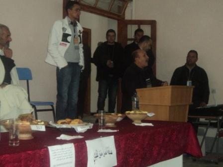 Yennayar 2964 célébré le 11 janvier 2014