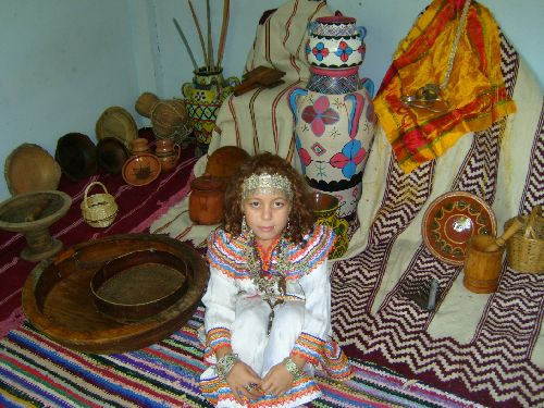 expo d'objets d'artisanat 2