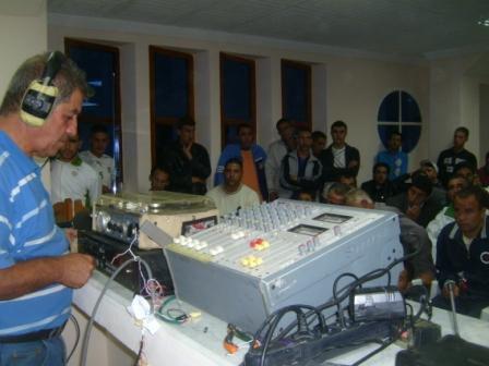 Draakébila : Emission radio du 15.10.2010