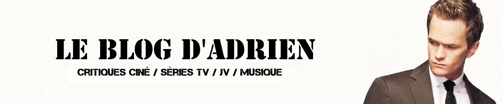 Le blog dAdrien
