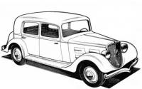 Rando Auto Retro