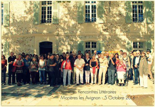 Salon de Morières les Avignon