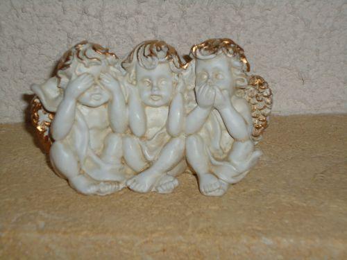 126 - Les anges aux ailes dorées (Cadeau LT Briancon juillet 2010)
