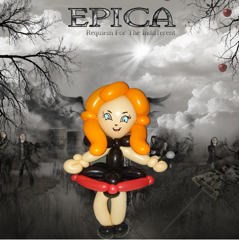 Epica : Simone Simons