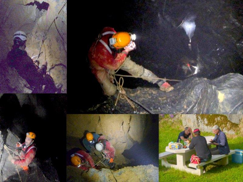 2018 05 19 19052018 Grotte du Roy ( Puits du Lavabo ) .jpg