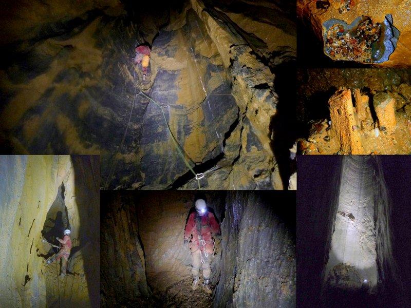 2018 05 21 21052018 Grotte du Roy ( Puits du Lavabo ) .jpg