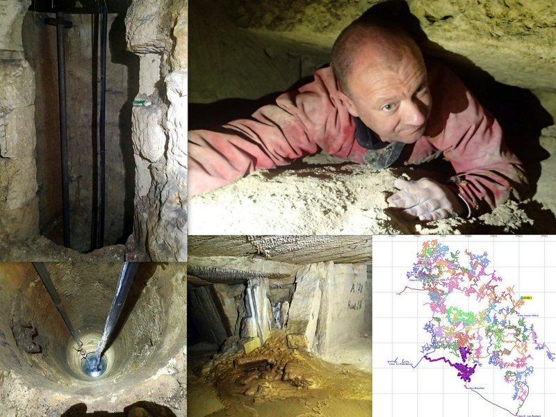 2018 06 16a 16062018 Carrière souterraine de Citon II ( Cenac 33) .jpg