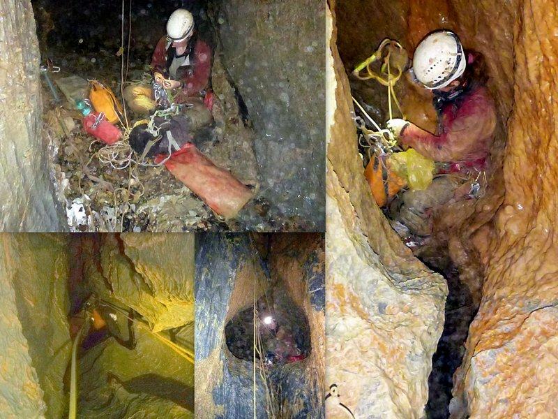 2018 06 23 23062018 Grotte du Roy ( Puits du Lavabo ) .jpg
